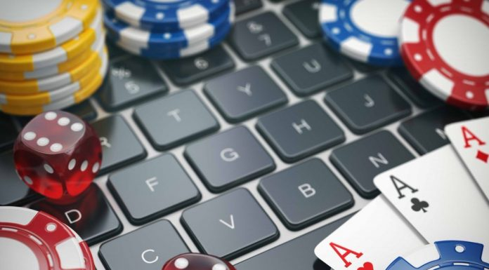 game online poker