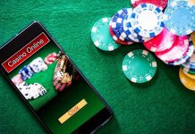 strategi withdraw casino
